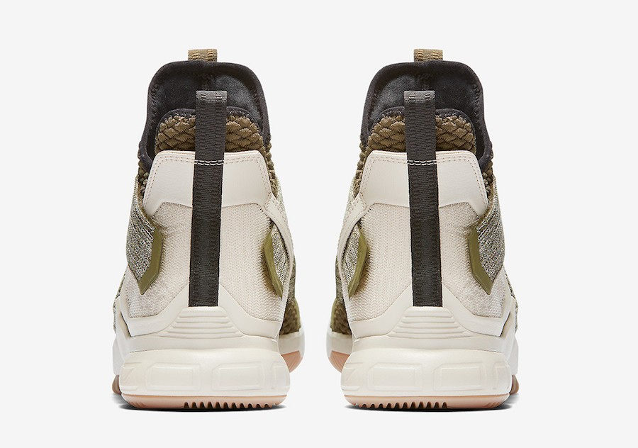 new style 23ff9 8a519 Cyber Monday Nike LeBron Soldier 12 (Green) AO2609-300
