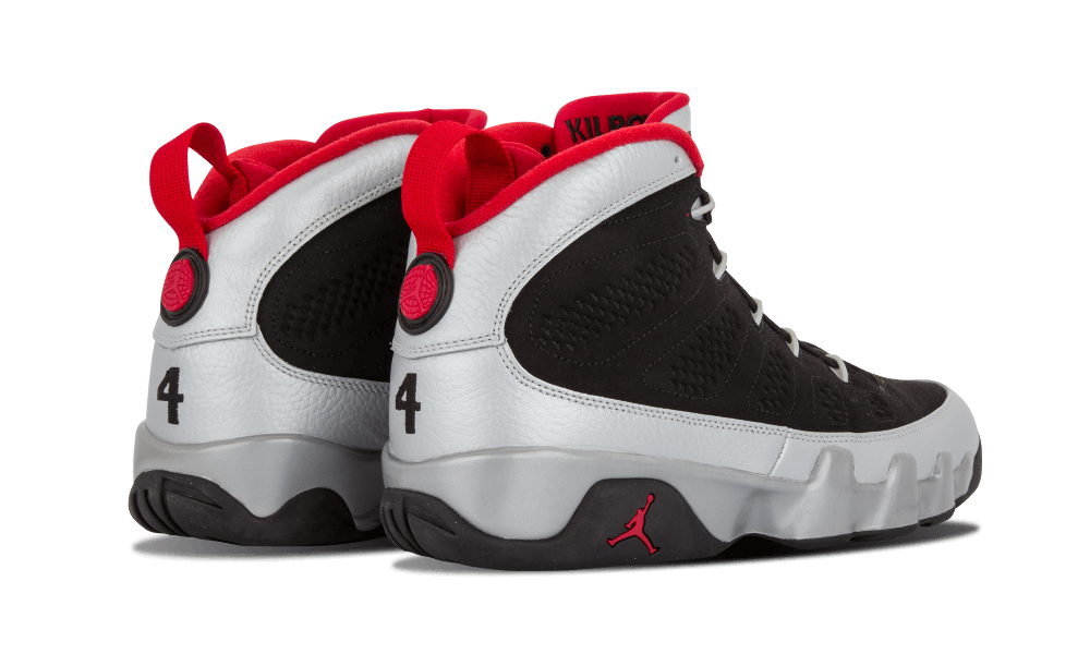 super popular a477f 655c3 ... Air Jordan 9 Retro