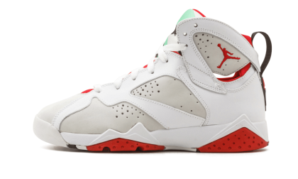 "Air Jordan 7 ""Countdown Pack"" White/Red/Multi 304774-102 Cyber Monday"
