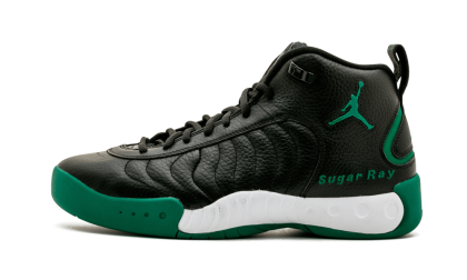 "Jordan Jumpman Team Pro ""Ray Allen P.E"" Black/Clover-White 369267-031"