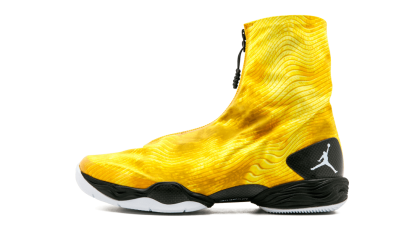 Air Jordan 28 Tour YelLow/White 584832-701 Black Friday