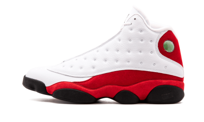 "Air Jordan 13 Retro ""Chicago"" White/Black-Team Red 414571-122"