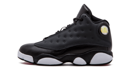 Jordan 13 Retro GP Black/Anthracite-Anthracite 439669-009 Cyber Monday