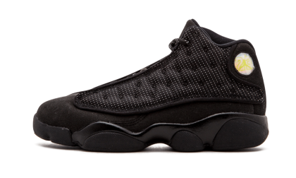 Jordan 13 Retro TXT BP Black/Black-Anthracite 916907-011 Black Friday
