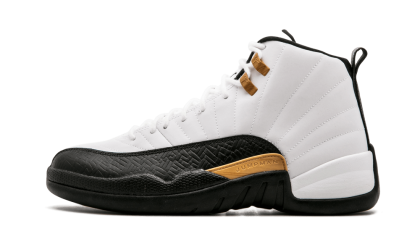 "Air Jordan 12 Retro CNY ""Chinese New Year"" White/Black/Red 881427-122"