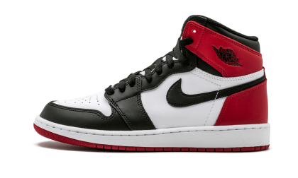 Air Jordan 1 Retro High OG WMNS White/Black/Red 575441-125
