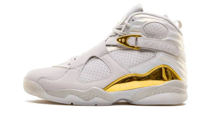 ... where to buy air jordan 8 retro cc champagne 8 light bone metallic gold  white 832821 63820a5c0