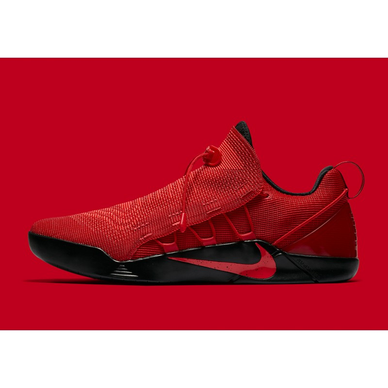 Nike Kobe AD NXT Red 882049-600 Cyber Monday