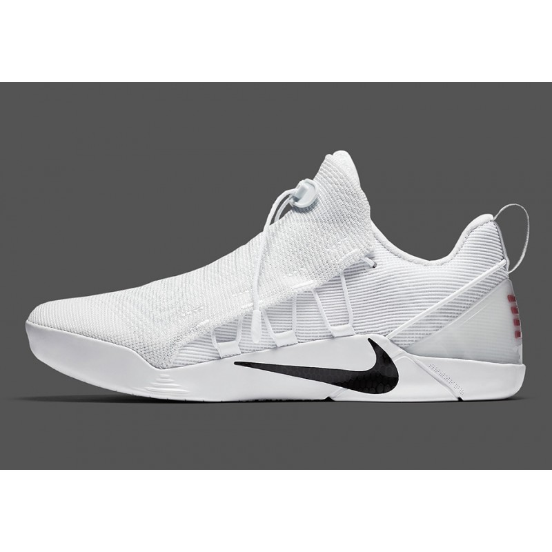 Nike Kobe A.D. NXT White 882049-100 Black Friday