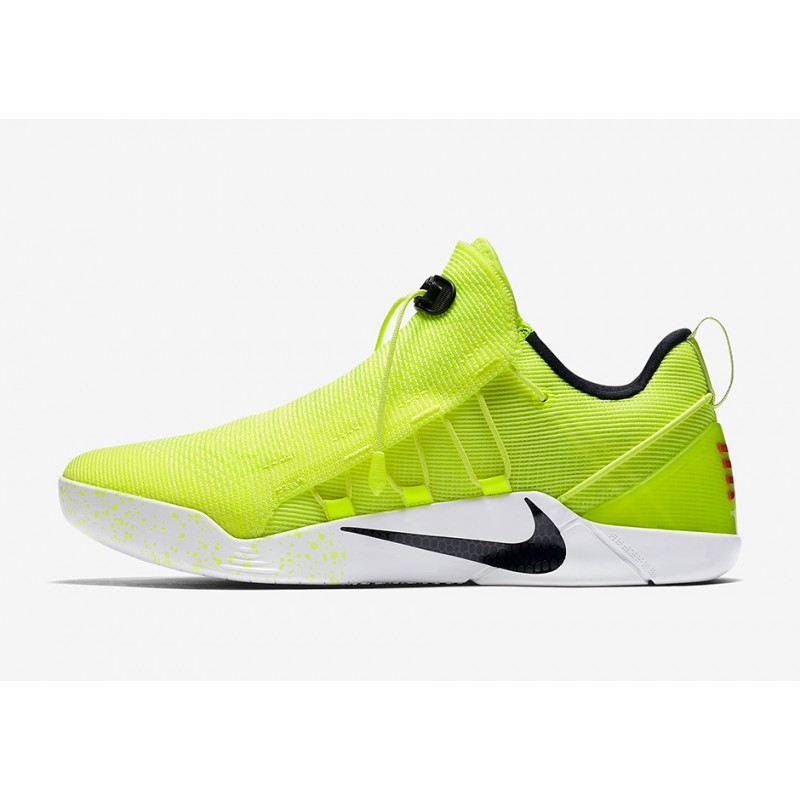 Nike Kobe A.D. NXT Yellow 916832-710 Cyber Monday