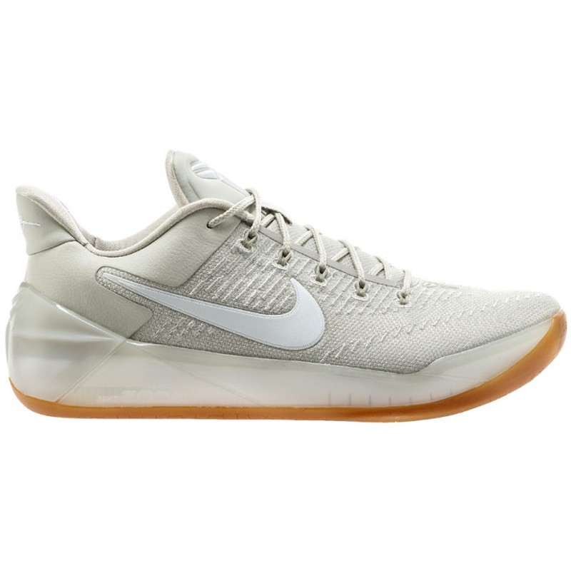 Nike Kobe A.D. White 852425-011 Black Friday