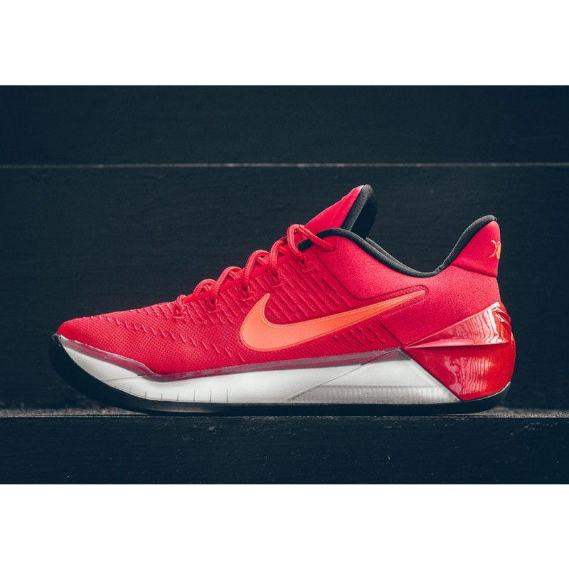 "Nike Kobe A.D. ""UNIVERSITY RED"" Red 852425-608 Cyber Monday"