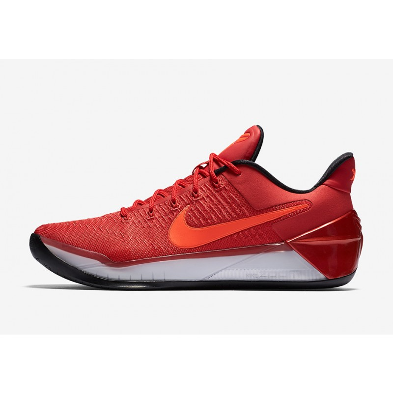 "Nike Kobe AD ""UNIVERSITY RED"" Red 864349-001 Black Friday"