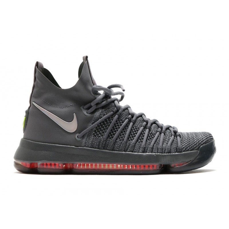 NIKE KD ELITE TS EP Grey 909140-013 Black Friday