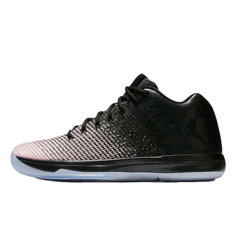 Air Jordan 31 Low Black Sheen 897564-001