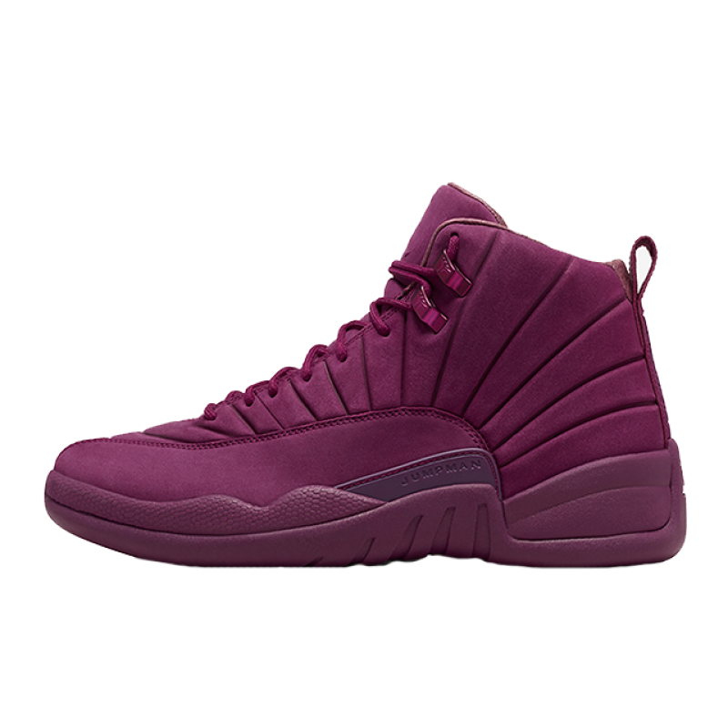 Air Jordan 12 PSNY Bordeaux | AA1233-600