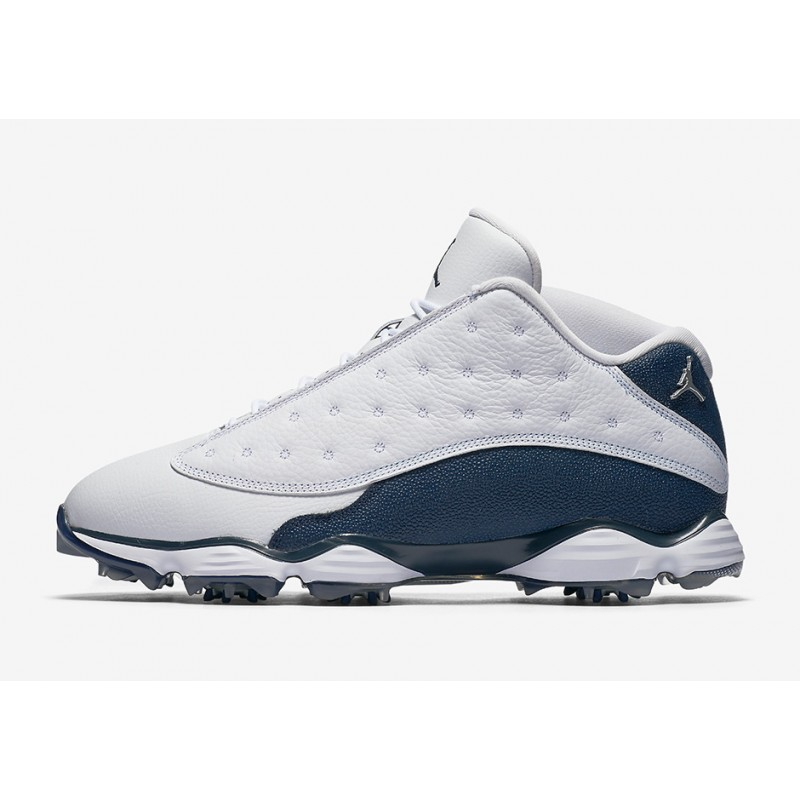 Air Jordan 13 Low GOLF White 917719-100 Cyber Monday