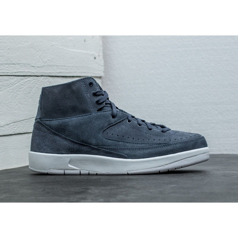 Air Jordan 2 Decon Blue 897521-402 Black Friday