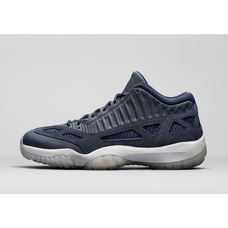 "Air Jordan 11 Low IE ""Navy"" Navy 919712-400 Cyber Monday"