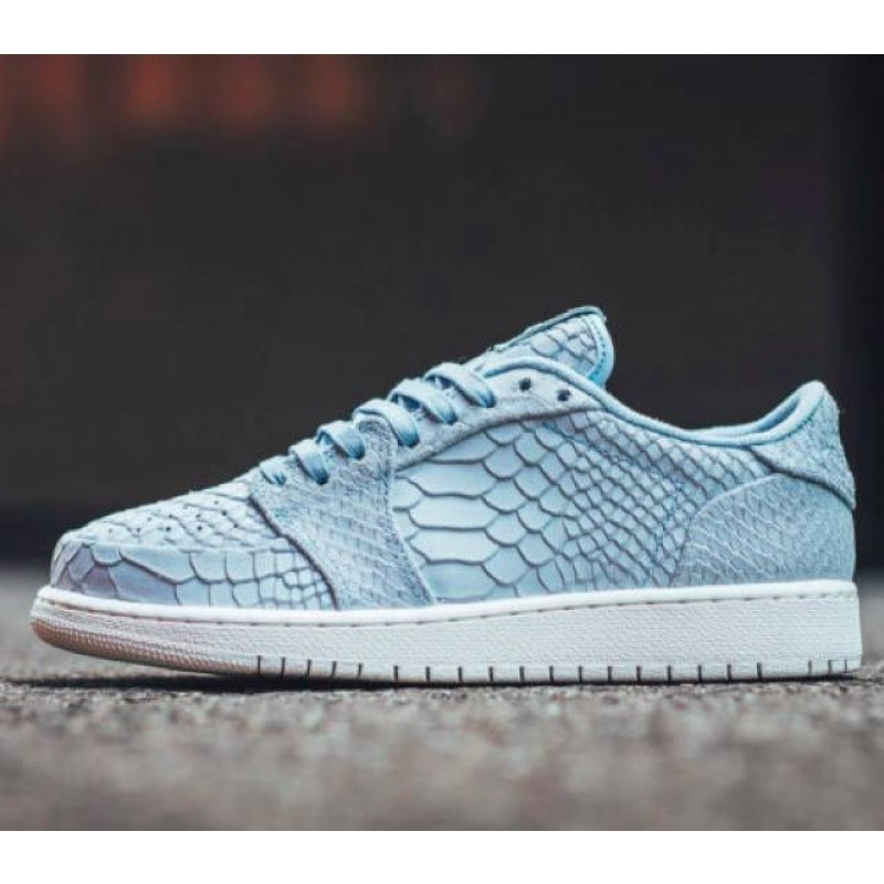 Air Jordan 1 Low NS Blue 872782-441 Black Friday