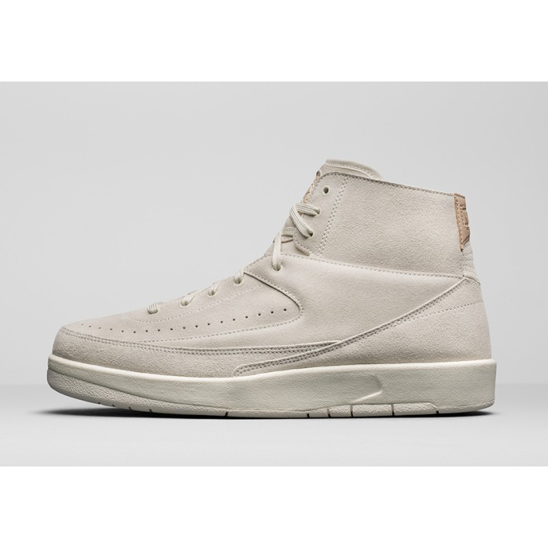 Air Jordan 2 Decon Beige 897521-100 Cyber Monday