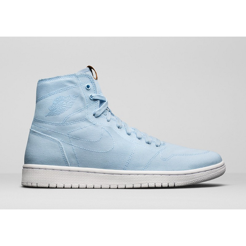 "Air Jordan 1 High Decon ""EASTER"" Blue 867338-425"
