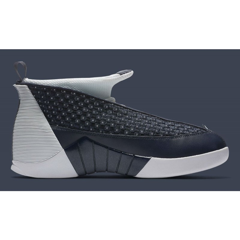 Air Jordan 15 Retro Blue 881429-400 Cyber Monday