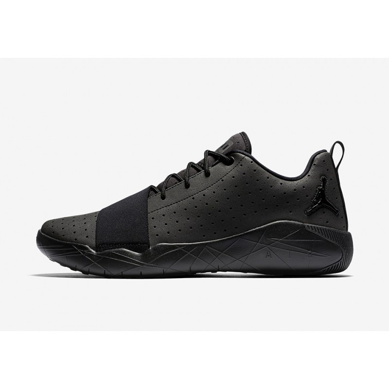 Jordan 23 Breakout Black 881449-010 Cyber Monday
