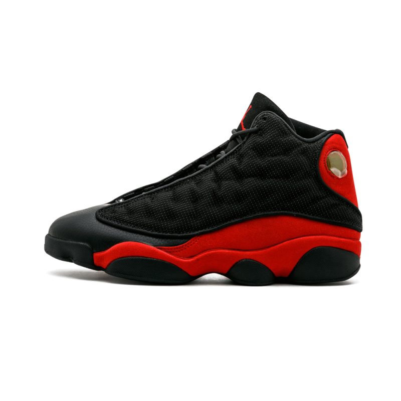 Air Jordan 13 Black/True Red 136002-062 Black Friday