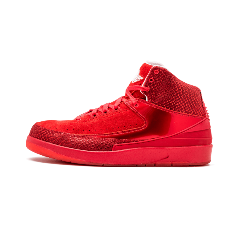 "Air Jordan 2 Retro ""Legends of Summer"" University Red/White SU14-MNJDLS-446"