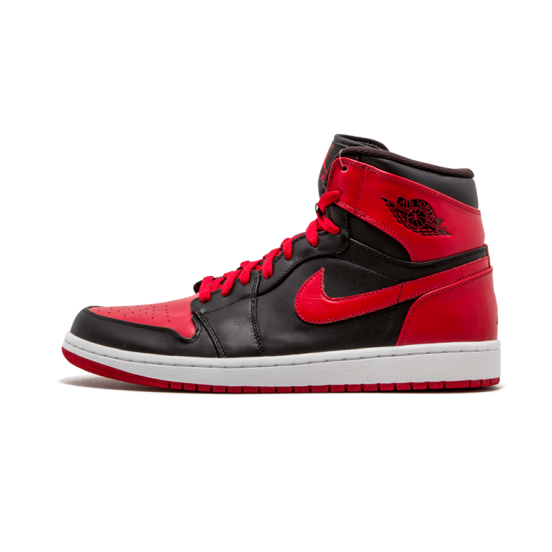"Air Jordan 1 DMP ""DMP PACK"" Varsity Red/Black/White 332550-061"