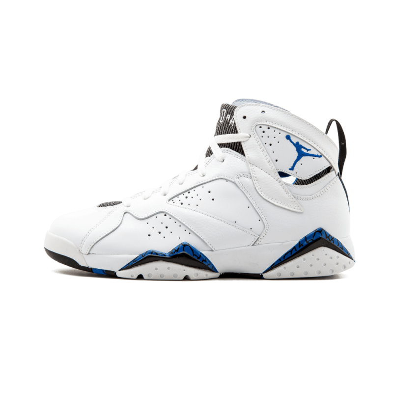 "Air Jordan 7 ""Defining Moment"" White 304775-161 Black Friday"