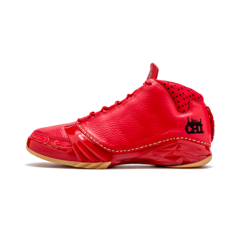 Air Jordan XX3 Chicago Red/Red-YelLow 811645-650 Cyber Monday