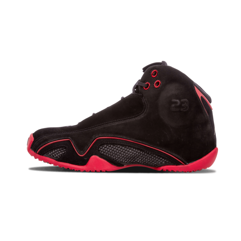 "Air Jordan 21 ""Countdown Pack"" Black/Red 322717-061"