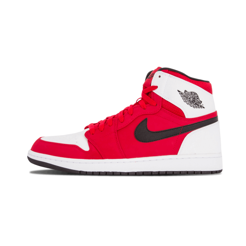 "Air Jordan 1 Retro High ""Blake Grffin"" Gym Red/Black-White 332550-601"