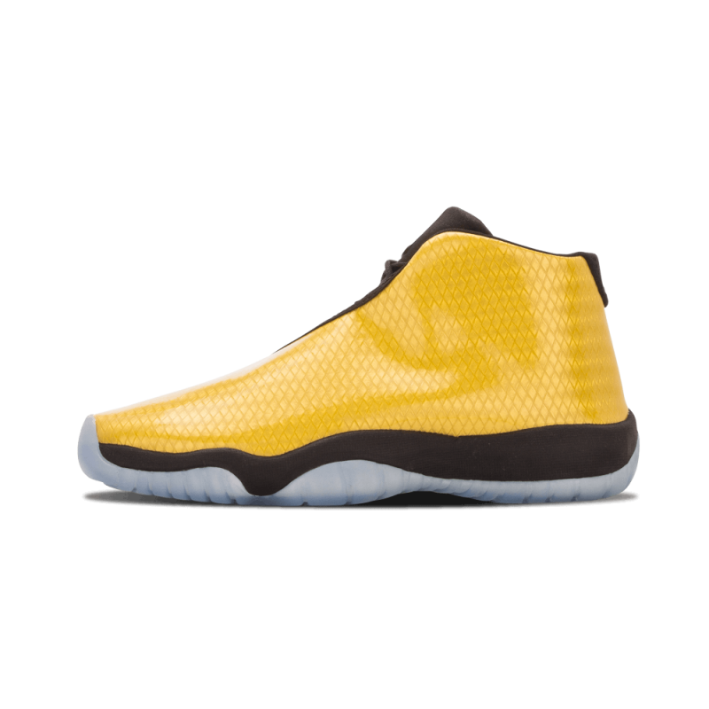 Air Jordan Future WMNS Metallic Gold Coin/Black 685251-990 Cyber Monday