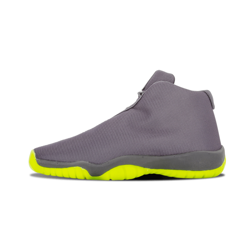 Air Jordan Future WMNS Dark Grey/Dark Grey-Volt 656504-025