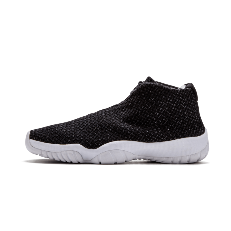 "Air Jordan Future ""Oreo"" Black/White 656503-021 Cyber Monday"